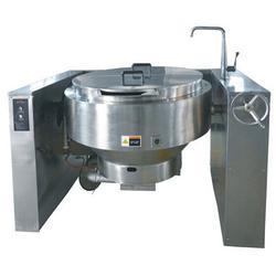 衢州燃气汤锅、燃气汤锅的、中央厨房设备图片