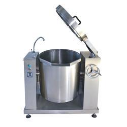 夹层锅、电热夹层锅、中央厨房设备图片