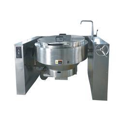 汤锅|鑫煜兴机械设备|上海电热汤锅图片