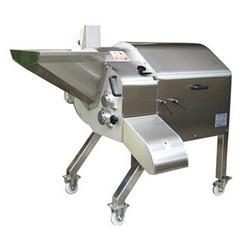 切菜机|中央厨房设备|多功能切菜机图片