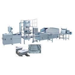 米饭生产线、宁波米饭生产线、鑫煜兴机械设备图片