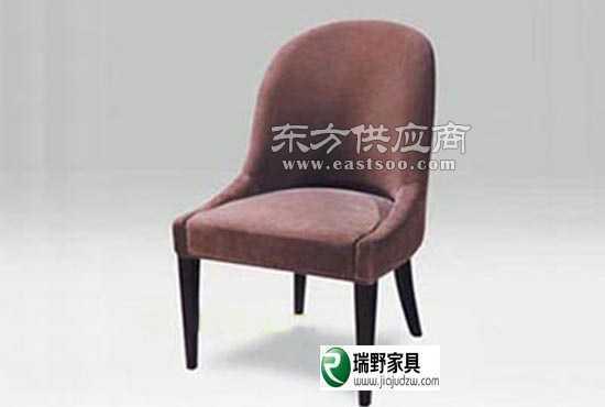 连锁餐厅沙发椅