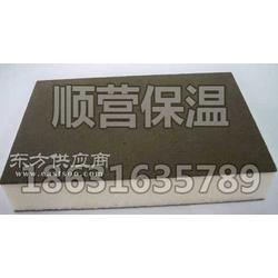 聚氨酯夹芯保温板 聚氨酯保温板防火性能图片