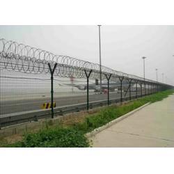 昆明机场护栏网|兴顺发筛网|昆明机场护栏网供应商图片