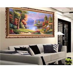 【油画】|山西油画|尚佰艺图片