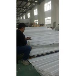 吉安聚乙烯板材_万德橡塑_推荐使用聚乙烯板材图片