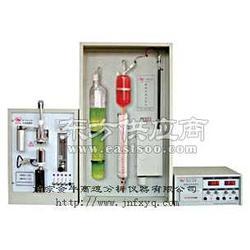 碳硫仪 高锰钢分析仪器图片