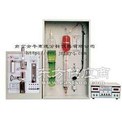 碳硫分析仪金属元素分析仪图片
