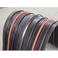 江西省钢边橡胶止水带-钢边橡胶止水带-盛林橡塑图片