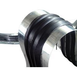 钢边止水带,钢边止水带规格型号,盛林橡塑图片