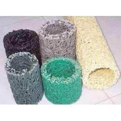 塑料盲沟施工工艺,塑料盲沟,盛林橡塑图片