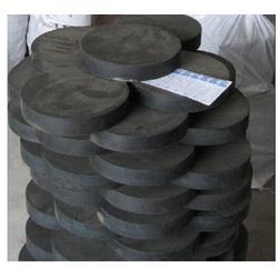 橡胶弹性垫片-橡胶弹性垫片型号-盛林橡塑图片