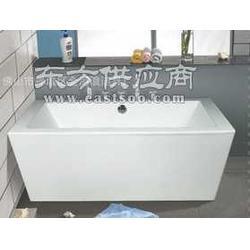 享受生活享受亚克力现代浴缸图片