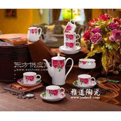 陶瓷咖啡具 陶瓷咖啡具 陶瓷咖啡具图片