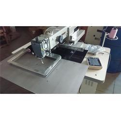 工艺品花样缝纫机,电脑车系统,星驰针车城(在线咨询),花样机图片
