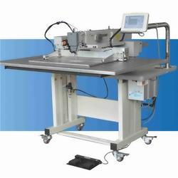 电脑车缝标机、知名缝纫机厂,星驰针车城(在线咨询)、电脑车图片