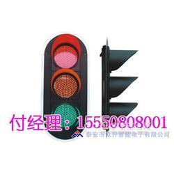 交通信号灯工程分析图片