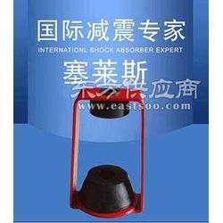 XDJ型吊式橡胶减振器 吊装风机减振器图片