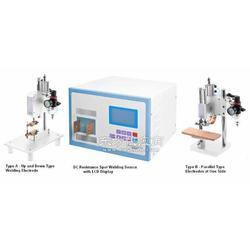 精密直流点焊机 小型点焊机 台面点焊机图片