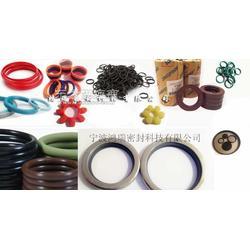 聚氨酯O型圈3材料图片