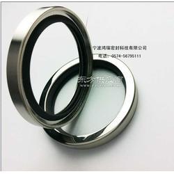 空压机不锈钢油封材料图片