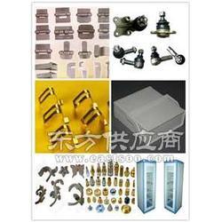 不锈钢电器配件生产厂家图片