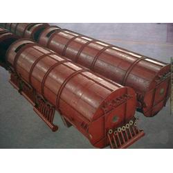 立式燃油熔盐炉|艺能导热油炉|熔盐炉图片