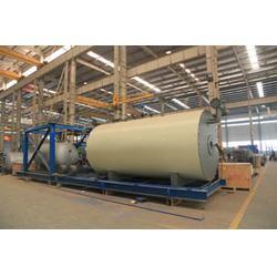 燃气导热油炉厂家|艺能导热油炉(已认证)|燃气导热油炉图片