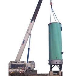 导热油炉,河北艺能,化工电加热导热油炉图片