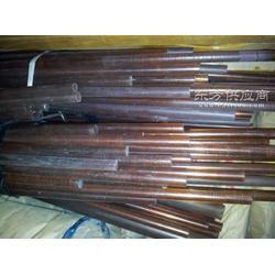 耐高溫PEI板棒小規格PEI棒板黃色加纖PEI板棒圖片