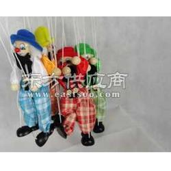 满江红专业生产最具民族气息的提线木偶图片