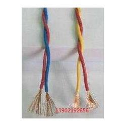 NHRVS耐火聚氯乙烯绝缘绞型连接用软电线津猫牌线缆图片