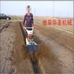 田园管理机果树追肥机 小树苗开沟施肥机图片