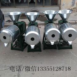 五谷杂粮磨粉机小麦专用磨面机图片