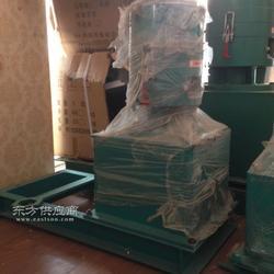 200型饲料造粒机效率 大产量粮食制粒机图片