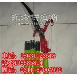 伸缩式铝合金管枝剪、测高杆、令克棒图片