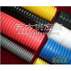3.0mm厚线束波纹管 电线保护护线软管图片