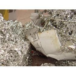 奇宏锡业回收废锡、花都回收锡条、新造回收锡条图片