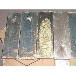 奇宏锡业 清溪回收锡块-中山回收锡块图片
