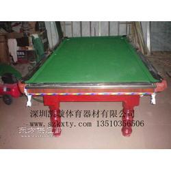供应桌球台多少钱一台 台球桌 标准台球桌图片