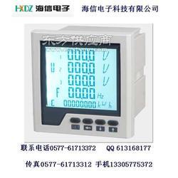 WD198U-3X4三相电压表图片