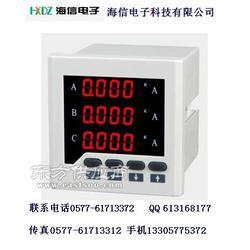 WND8202-I三相电流表图片