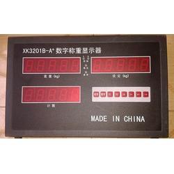 科艺电子-XK3201B-A+称重显示控-日照数字称重显示器图片