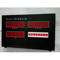 XK3201数字称重显示器供应、潍坊科艺电子、柳州显示器图片