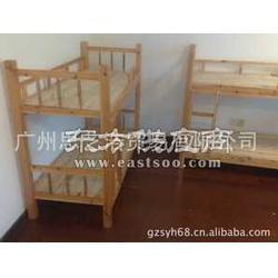 远昌独家供应最高可卖700元的卡通图案橡木童床图片