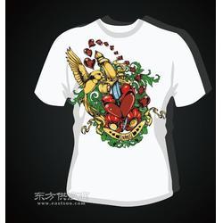 衣服印花设备T恤万能打印机图片