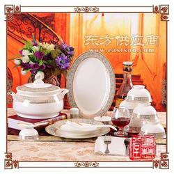 陶瓷餐生产厂家图片