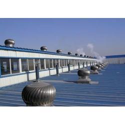 华泰通风设备供-屋顶轴流风机-宁夏屋顶轴流风机图片