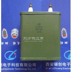 CH82型高压密封复合介质电容器CH82-4UF-3KV图片