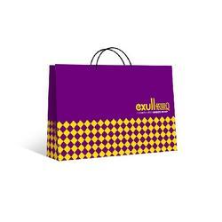 广州手提袋|广州手提袋|毓森包装图片